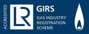GIRS Accredited utility connections