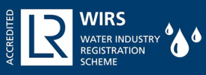 WIRS Accredited
