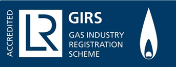 New Gas Connections - GIRS accredited