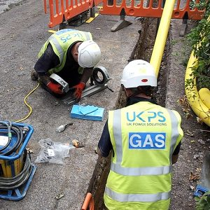 GIRS accredited gas connections
