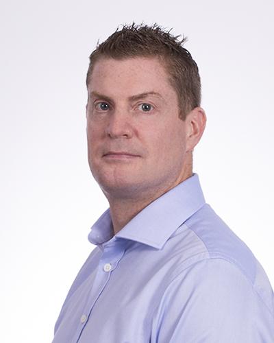 Nick Wright, Operations Director, UKPS