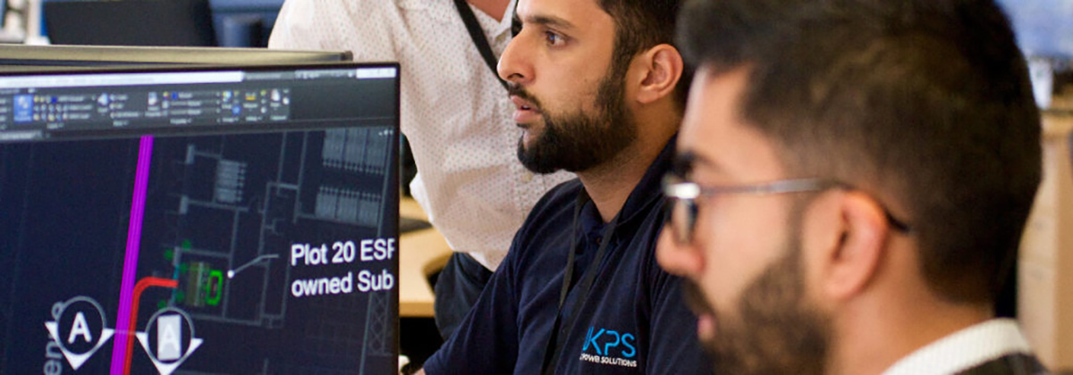 UKPS career opportunities