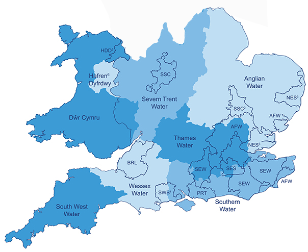 UKPS Water-co-boundary-map