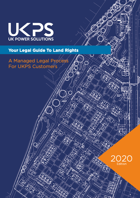 UKPS - Your Legal Guide To Land Rights
